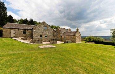 The Top 100 Most Beautiful Peak District Holiday Cottages 158