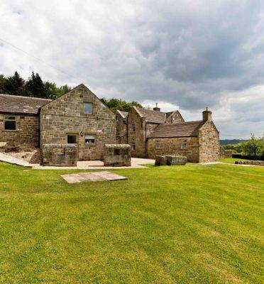 The Top 100 Most Beautiful Peak District Holiday Cottages 157