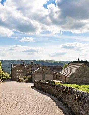 Sydnope Hill Farm