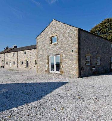 The Top 100 Most Beautiful Peak District Holiday Cottages 151