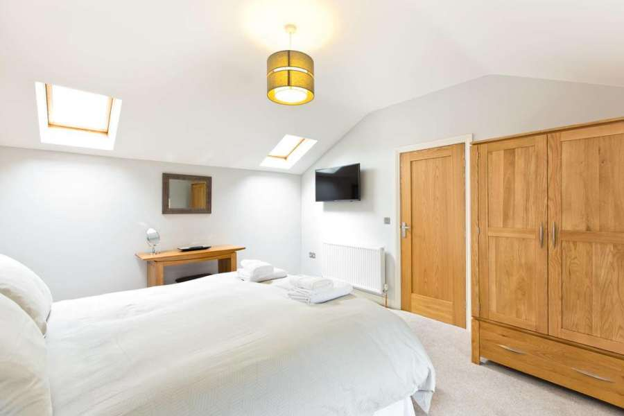 The Barns, Bakewell - Lets Go Peak District