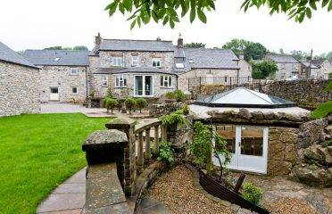 The Top 100 Most Beautiful Peak District Holiday Cottages 140