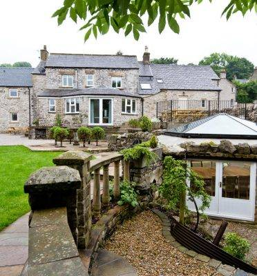 The Top 100 Most Beautiful Peak District Holiday Cottages 139