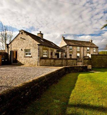 The Top 100 Most Beautiful Peak District Holiday Cottages 185