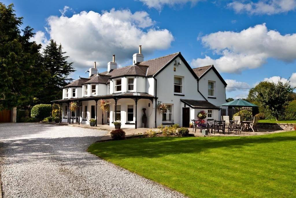 Thornbridge Manor 1