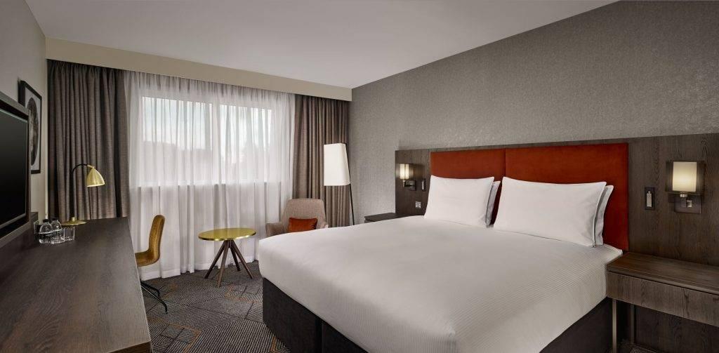 Best Sheffield Hotels : Doubletree by Hilton Sheffield Park Hotel