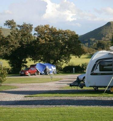 Caravan Sites, Glamping & Camping in the Peak District 25
