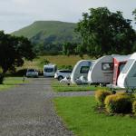Upper Hurst Farm Caravan & Camping Peak District
