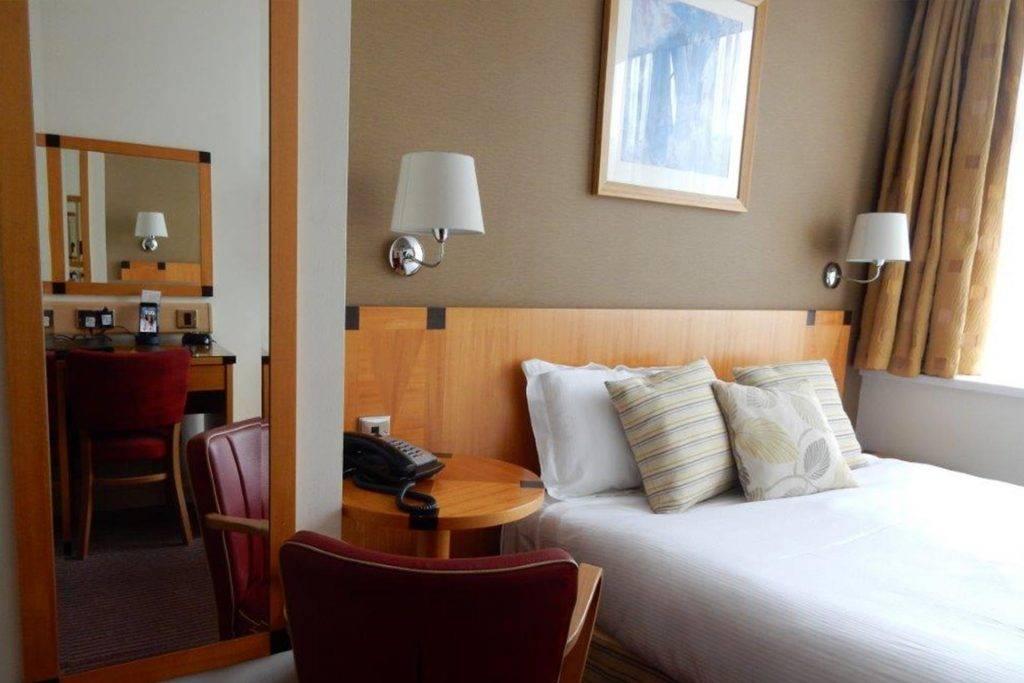 Best Western Cutlers Hotel 2