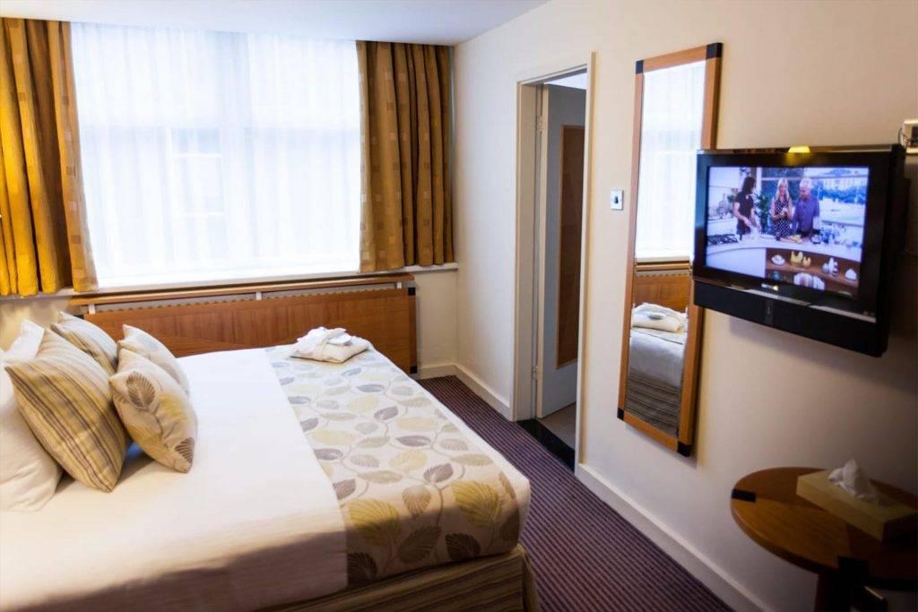 Best Western Cutlers Hotel 3