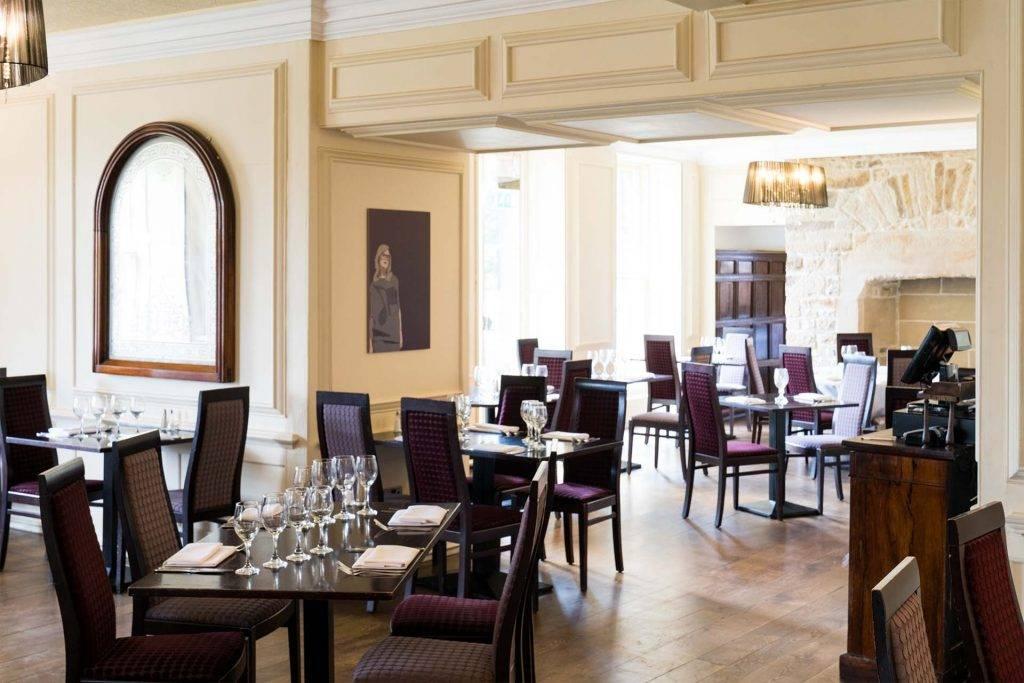 Best Peak District Hotels : Mosborough Hall Hotel