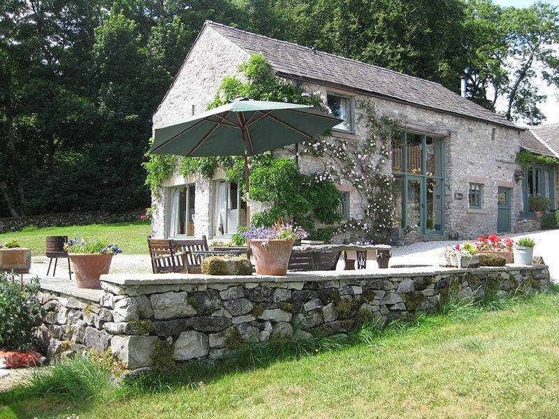 Middle Farm Holiday Cottages