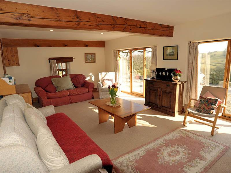 Middle Farm Holiday Cottages 3