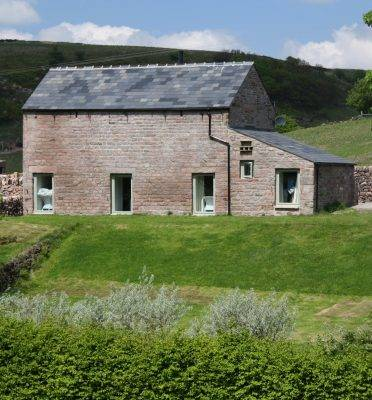 The Top 100 Most Beautiful Peak District Holiday Cottages 123