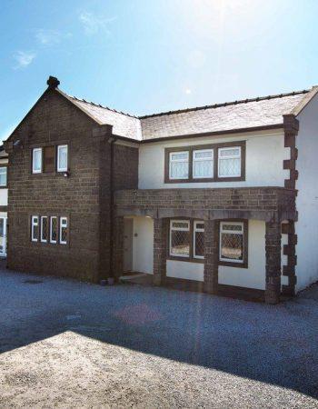Quarnford Lodge