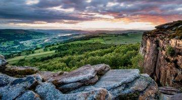 A Year in the Life of the Peak District 5