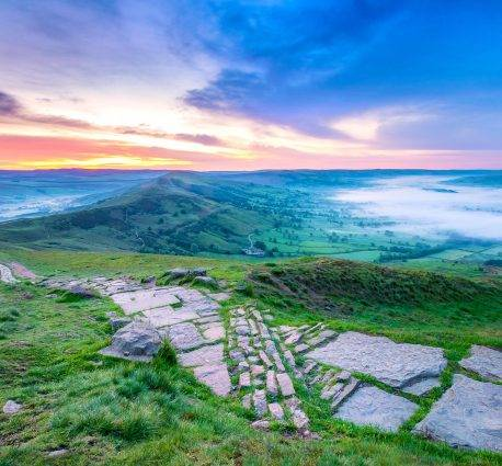 A Year in the Life of the Peak District 1