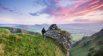 A Year in the Life of the Peak District 6