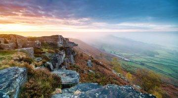 A Year in the Life of the Peak District 8