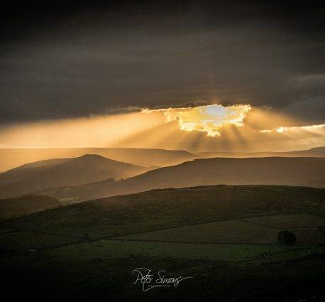 Peak District Top 5 Photos by Peter Simons Photography 7