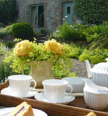 The Top 100 Most Beautiful Peak District Holiday Cottages 111