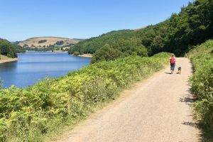 Peak District Walks, Trails and Running Routes