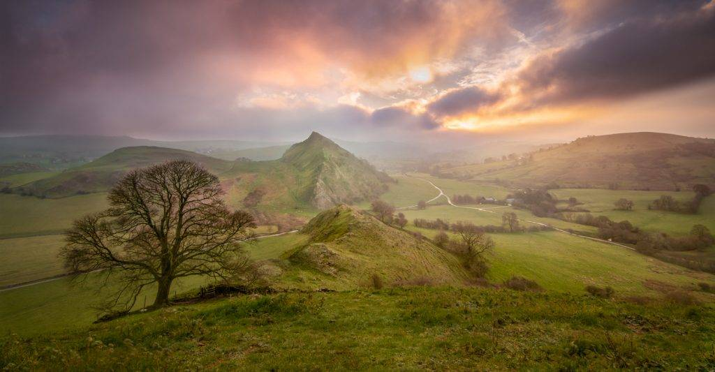 Peak District Photos : Kieran Metcalfe Photography