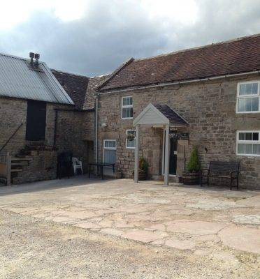 The Top 100 Most Beautiful Peak District Holiday Cottages 107