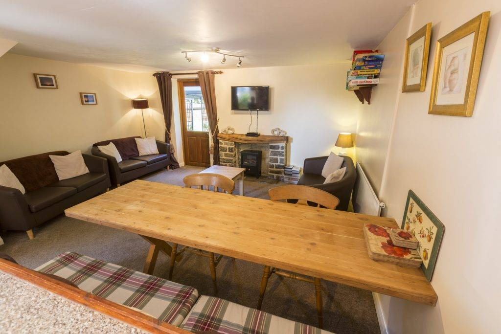 Twitchill Farm Holiday Cottages 7