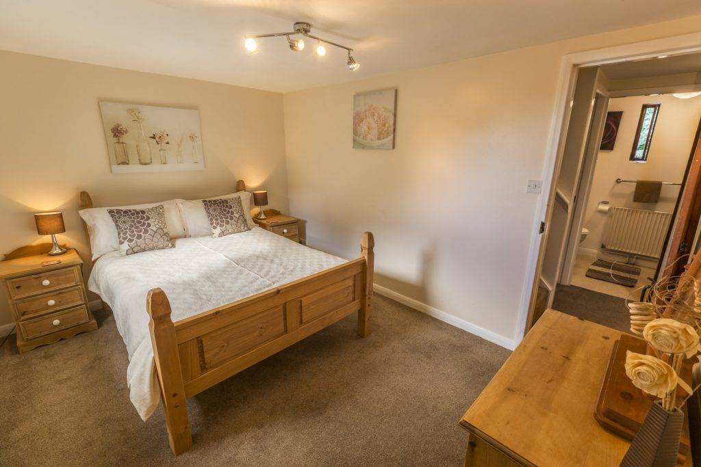 Twitchill Farm Holiday Cottages 2