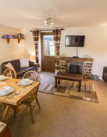 Twitchill Farm Holiday Cottages
