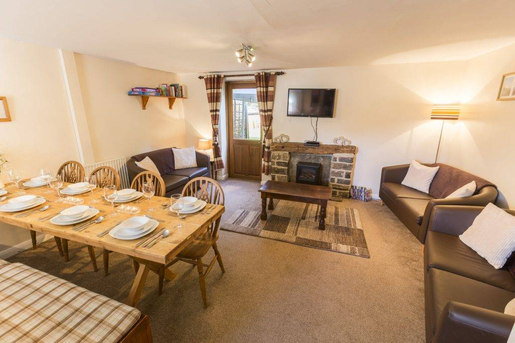 Twitchill Farm Holiday Cottages 4