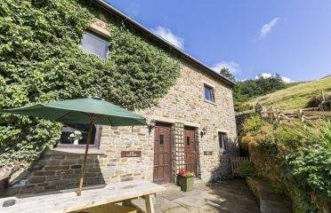 The Top 100 Most Beautiful Peak District Holiday Cottages 118