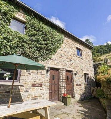 The Top 100 Most Beautiful Peak District Holiday Cottages 117