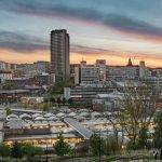 SHEFFIELD: Gateway to the Peak District