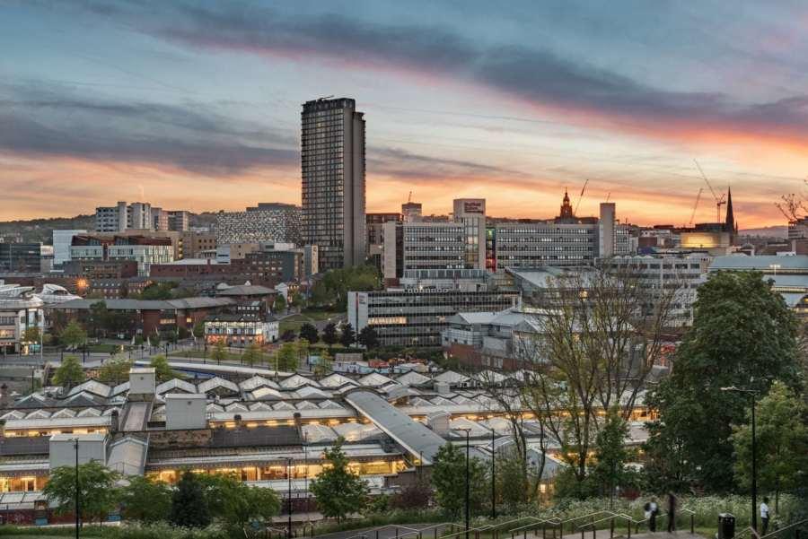 Avon Rep Sheffield