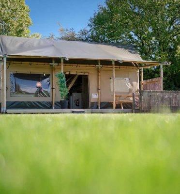Caravan Sites, Glamping & Camping in the Peak District 23