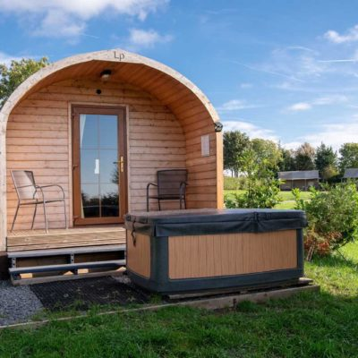 Ashbourne Heights Holiday Park