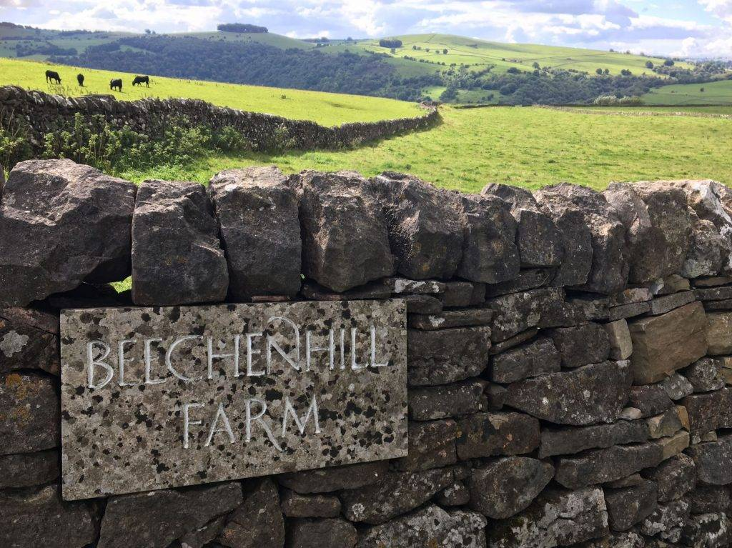 A Peak District Tapestry of organic art and Swedish inspiration 2