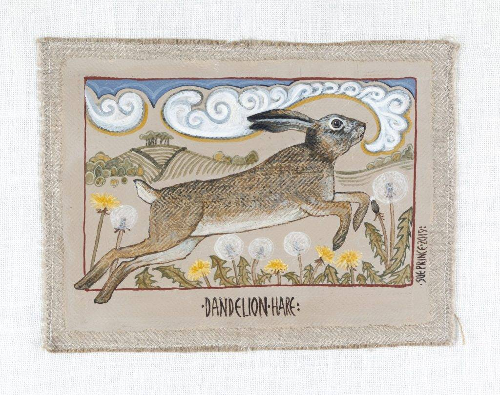 A Peak District Tapestry of organic art and Swedish inspiration 15
