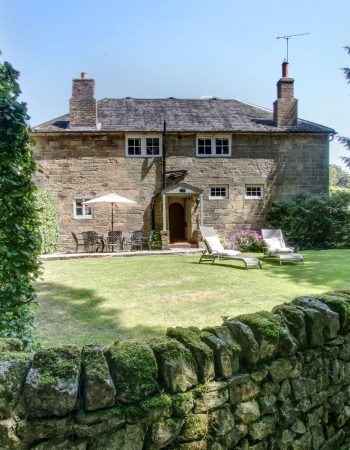 Hopton Hall Holiday Cottages