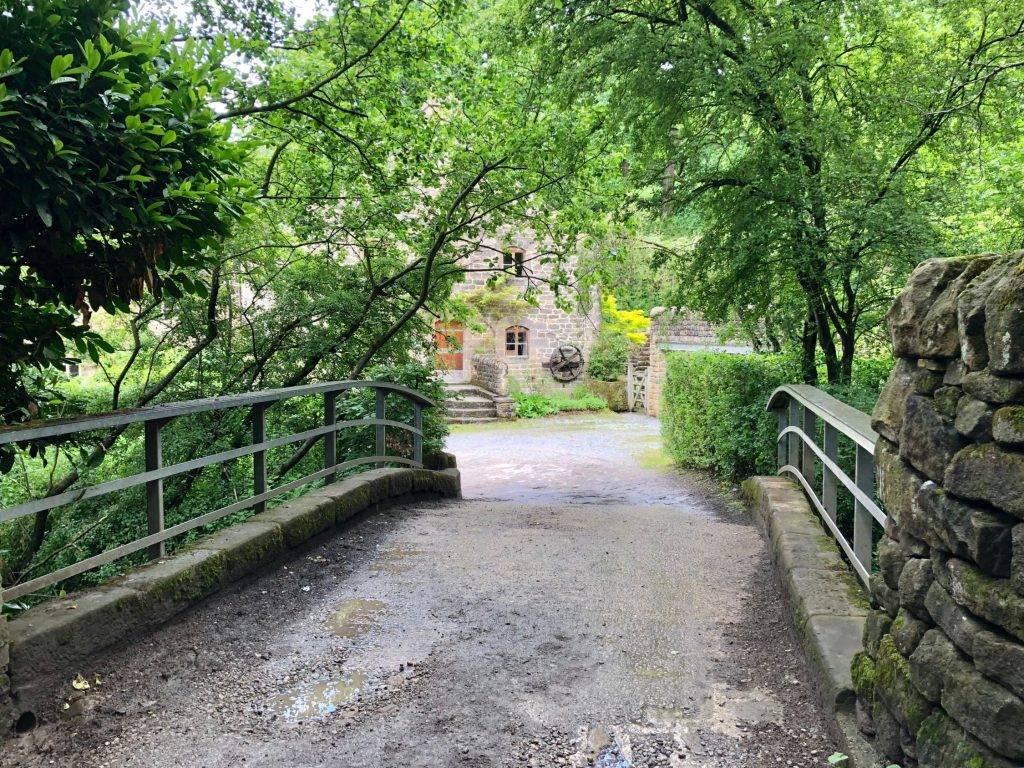 Padley Mill