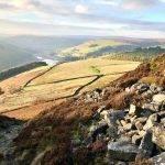 Derwent Edge (2.5 miles)