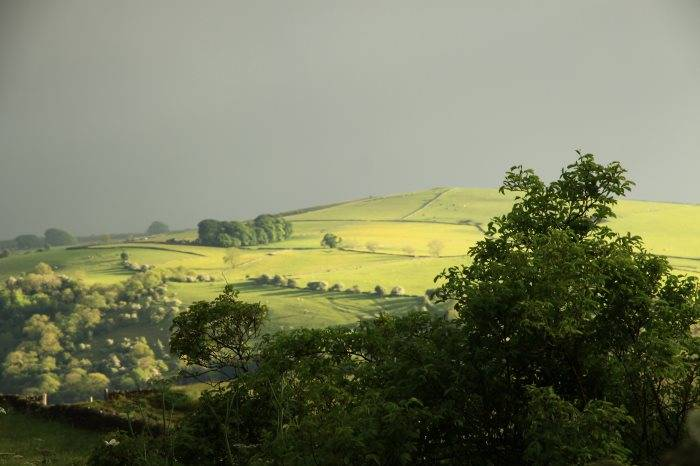 A Peak District Tapestry of organic art and Swedish inspiration 19