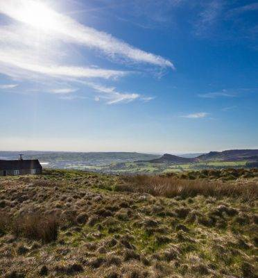 The Top 100 Most Beautiful Peak District Holiday Cottages 101