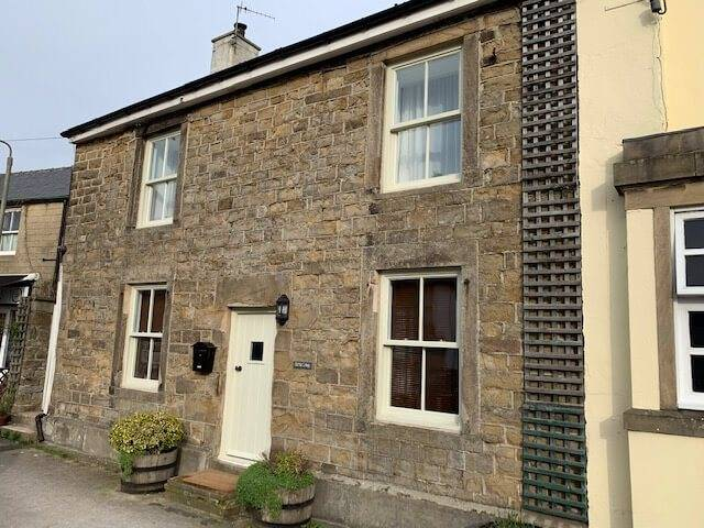 Peaks Cottages : Perfect Peak District accommodation