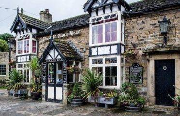 The Top 100 Most Beautiful Peak District Holiday Cottages 96