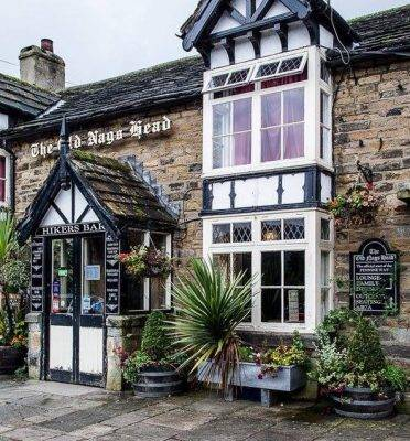The Top 100 Most Beautiful Peak District Holiday Cottages 95