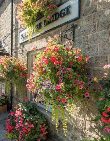 The Yorkshire Bridge Inn