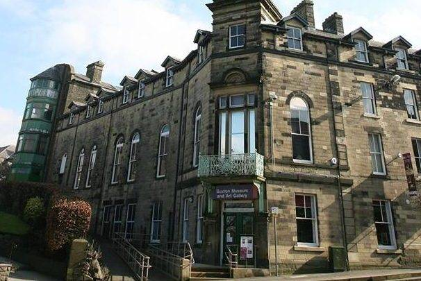 Buxton Museum and Art Gallery 1